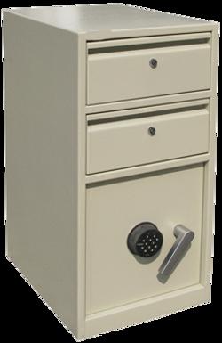 Muebles de apertura programables (MA