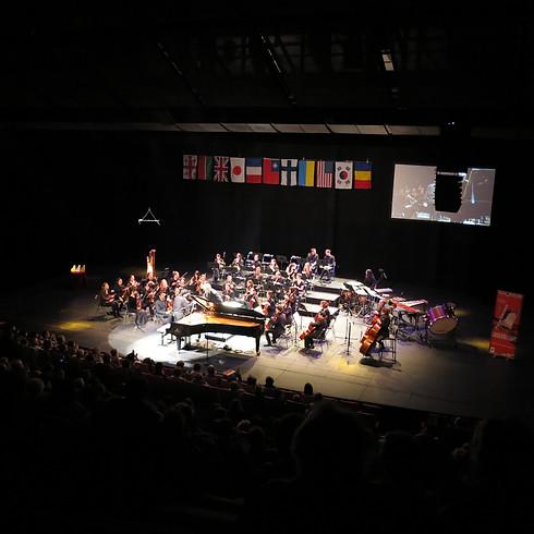Finale du 18ème concours international Piano Campus
