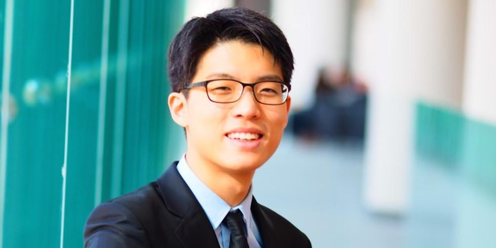Joon Yoon, piano - De Couperin à Ravel