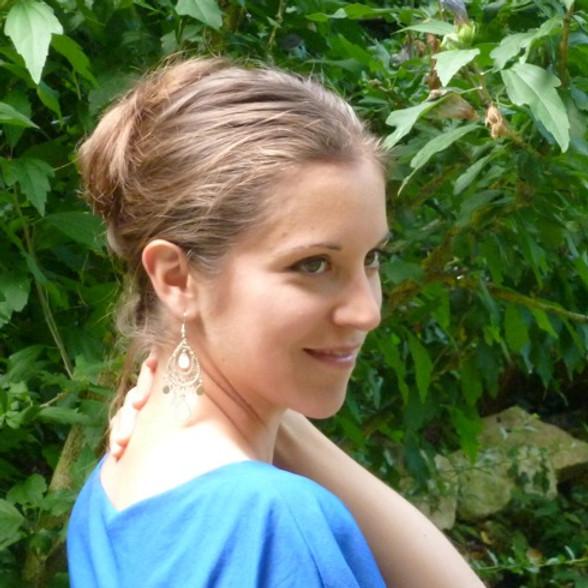 Sensibilisations scolaires Pontoise  : Delphine Armand, piano