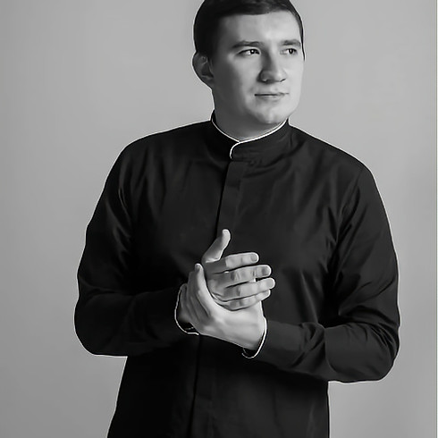 Andrey Zenin - ILEPS/IPSL