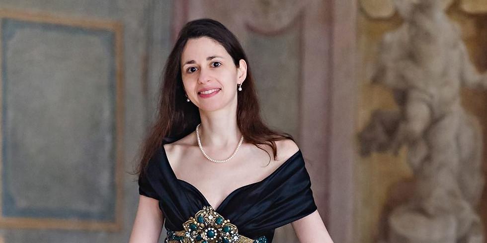 Edna Stern, piano