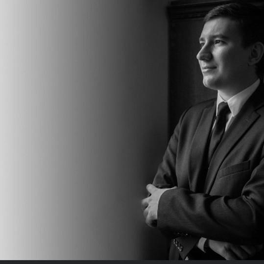 Andrey Zenin, piano - Forum des Arts et des Loisirs
