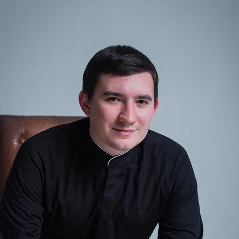 Andrey Zenin, piano