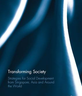 Transforming Society: Book Launch