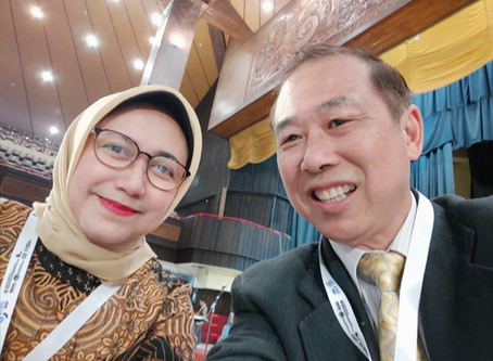 ICSD 2019 Conference: Strengthening Social Work and Social Development