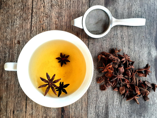 Humble Star Anise- active ingredient for drugs, created to inhibit the action of super viruses