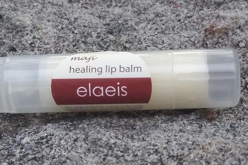 Maji healing paw paw & manuka lip balm