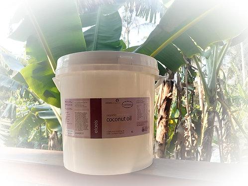 Organic Virgin Coconut Oil Bulk