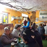Deutsche Häuser Bar