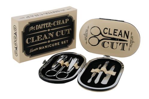 Dapper Chap Manicure Set