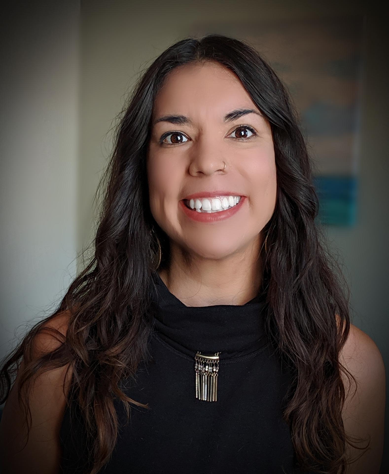 Jessica Cordova, Massage Therapist