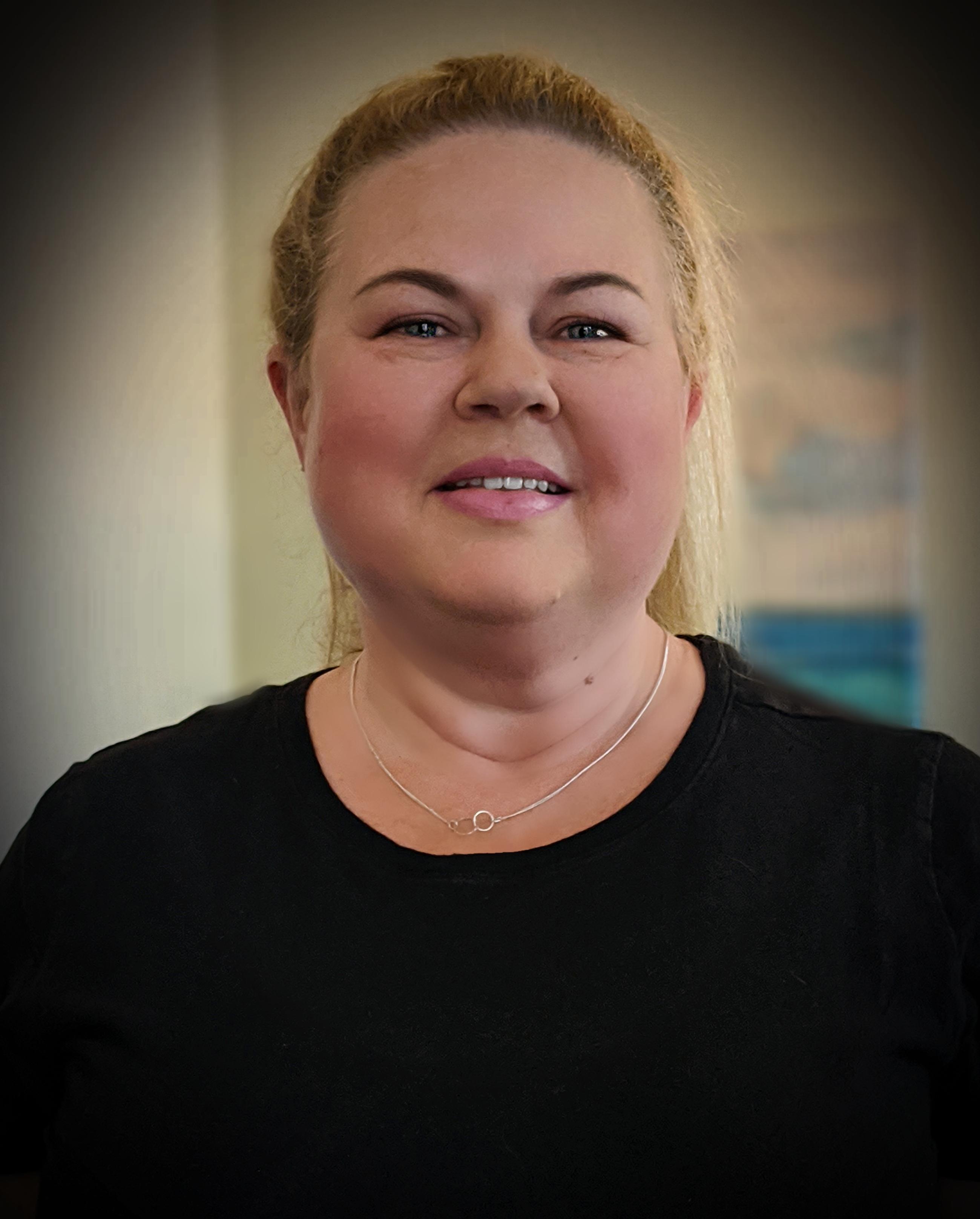 Wendy Bennett, Massage Therapist