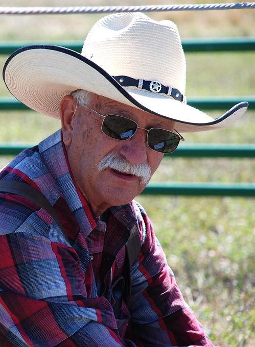 Rev. W. Stan Formby, Durango, Colorado