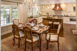 French country kitchen remodel.