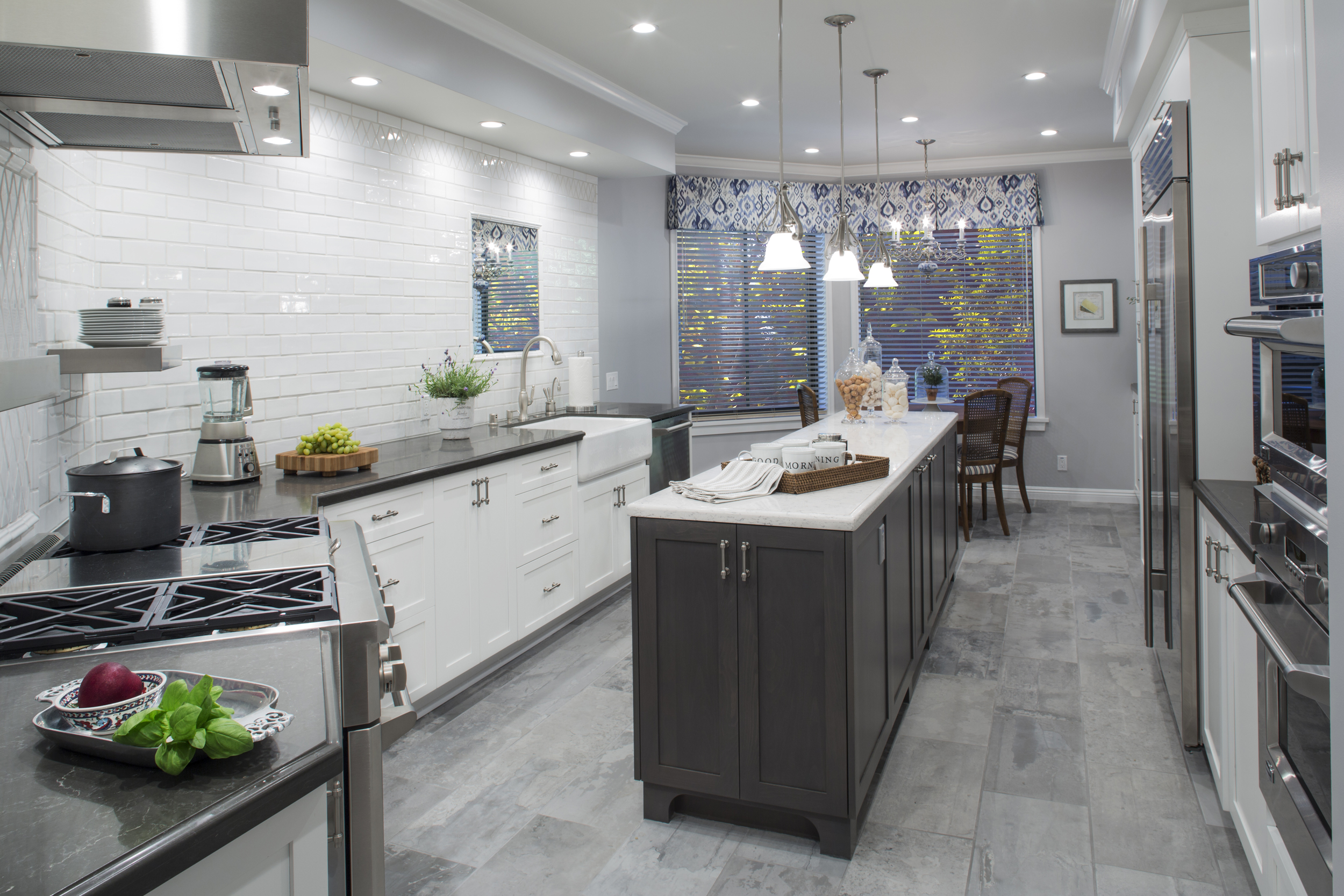 Encino Kitchen Remodel