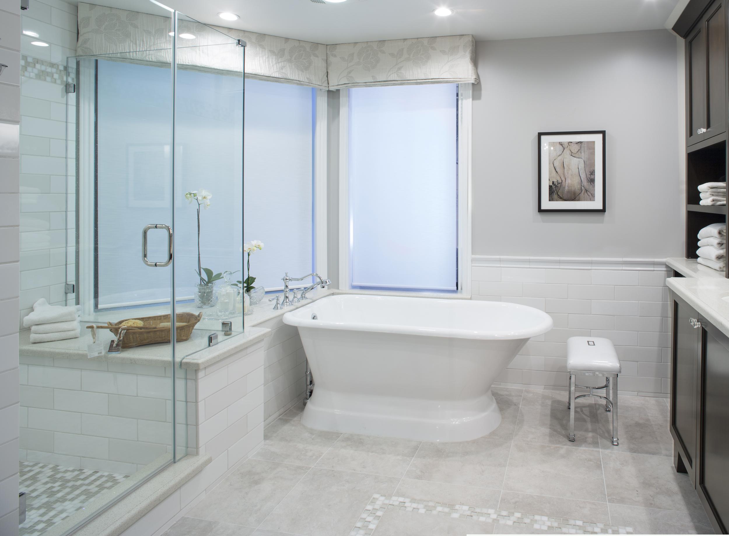 Condominium Remodel, Encino, CA