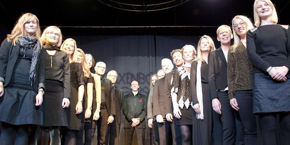 Lund Choral Festival - Saxenborn Singers