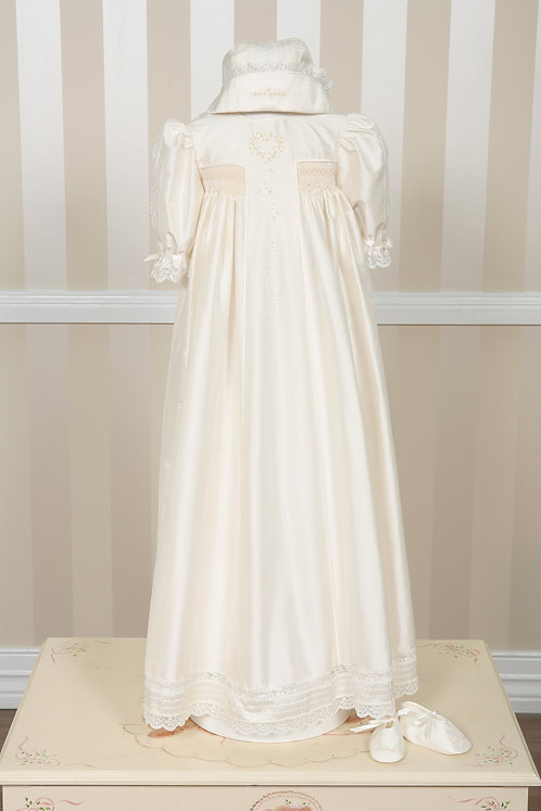 B1033 GOWN