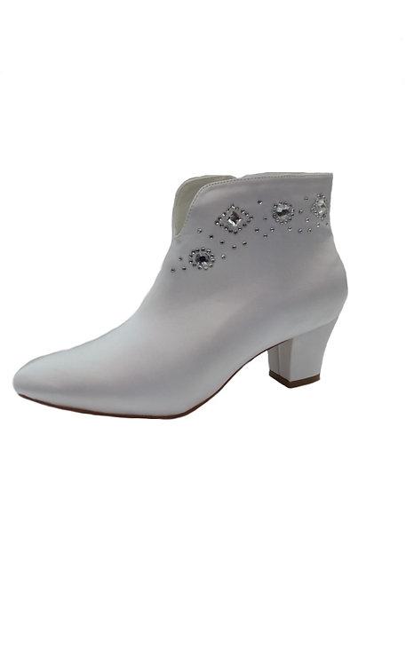 61519 Girls Formal Boot