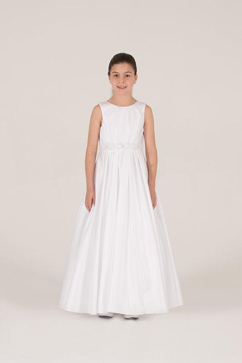 STYLE NO 6093 COMMUNION/ FLOWER-GIRL DRESS
