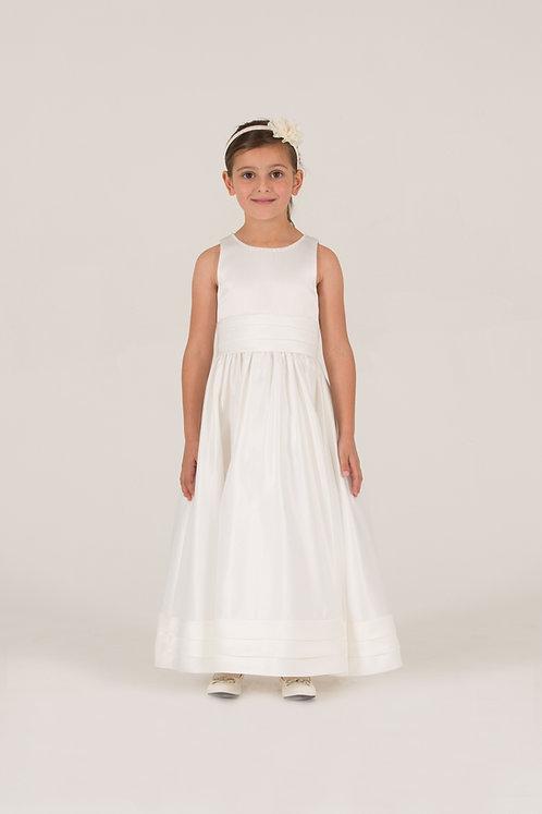 STYLE NO 7014 FLOWER GIRL / COMMUNION DRESS