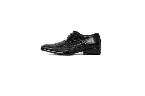 Black Boys Shoe