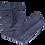 Thumbnail: Style No. 473T Blue Check Boys Trouser