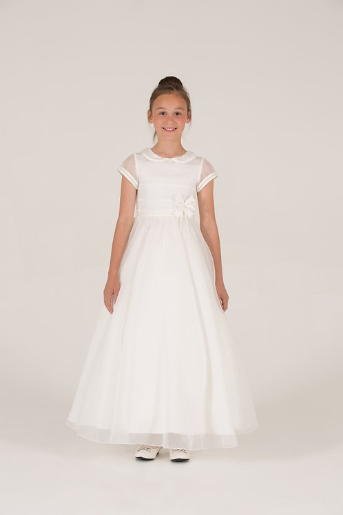 STYLE NO 6103 COMMUNION/ FLOWER-GIRL DRESS