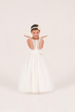 La Vici Kids Flower Girl Dress