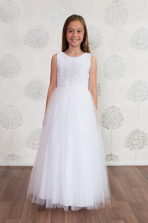 STYLE NO 6086 DRESS