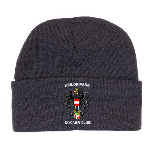 KPSC Embroidered Fold Up Beanie - 4243