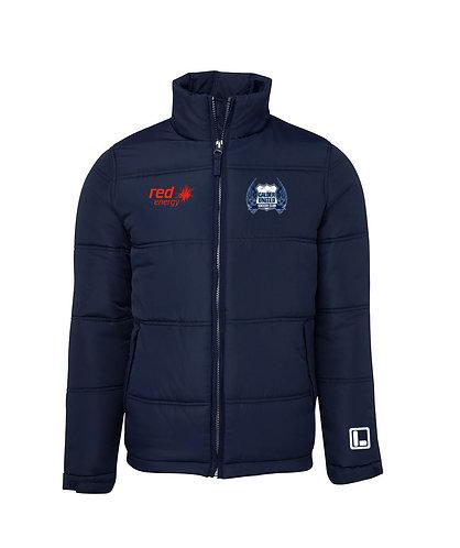 CUSC Puff Jacket