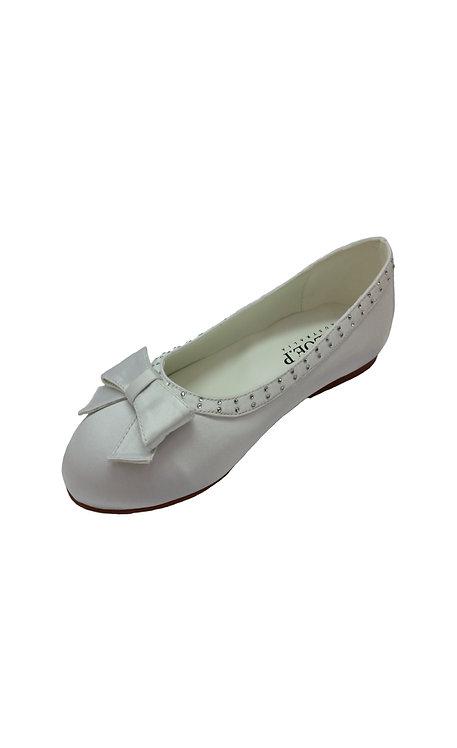 61517 Girls Formal Shoe