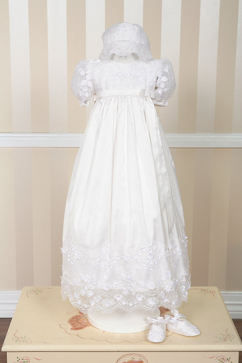 B1214 GOWN