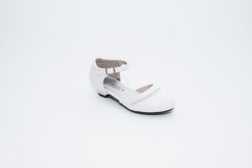 61514 Girls Formal Shoe