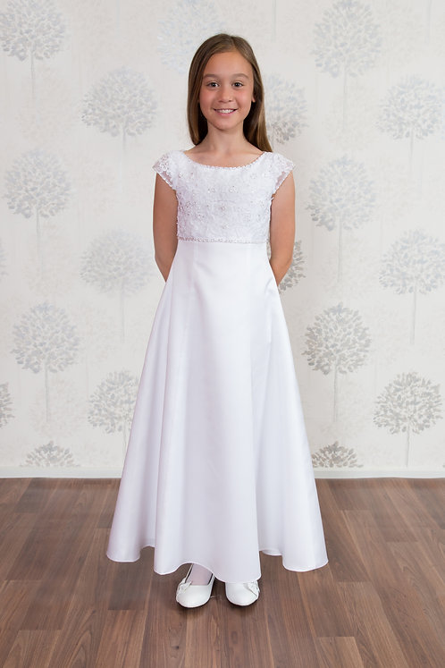 STYLE NO 6091 DRESS