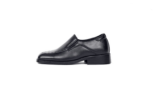 TX1120 Black Boys Shoe
