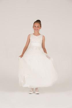 Chloe.P Communion Dresses