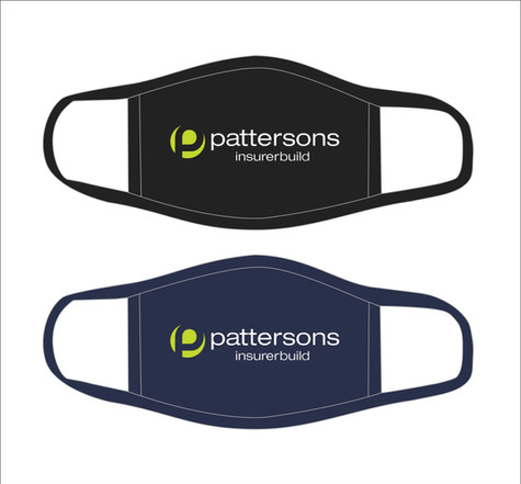 Pattersons Face Mask