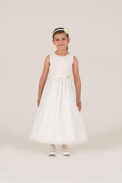 STYLE NO 7012 FLOWER GIRL / COMMUNION DRESS