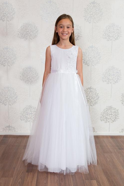 STYLE NO 6087 DRESS