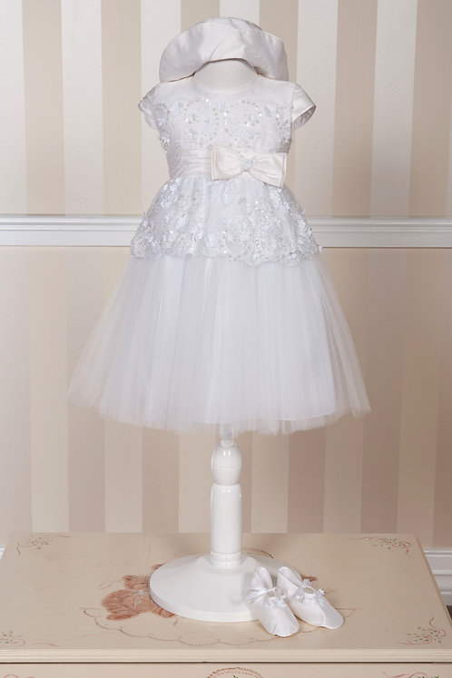 B1165 DRESS