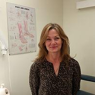 Debbie Nichols Podiatrist