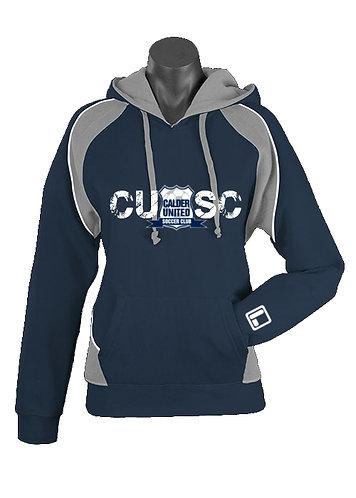 CUSC Hoodie 1509