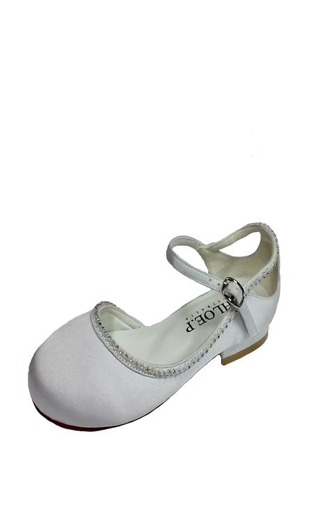 61516 Girls Formal Shoe