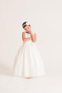 Crissy Flower Girl Dress