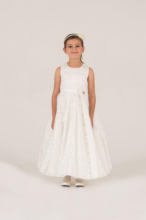 STYLE NO 7011 FLOWER GIRL / COMMUNION DRESS
