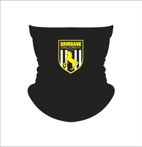 Brimbank FC Face Bandana