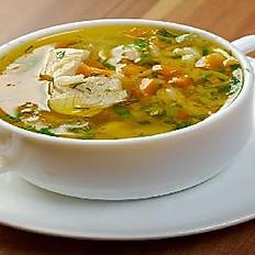 شربه خضار Soup Vegetable